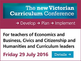 New Vic Curriculum Conference